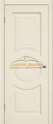 Дверь Grand 1 ПГ Панакота софт
