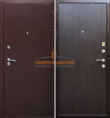 Входная дверь Гранит М2