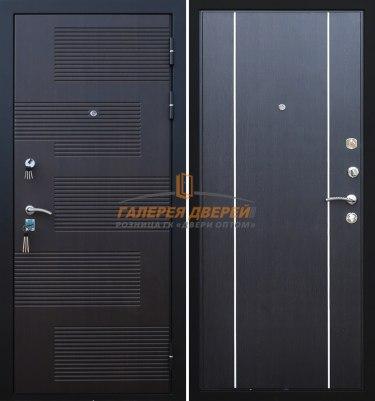 Входная дверь Гранит Т1