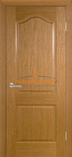 Межкомнатная дверь Капричеза ПГ Дуб