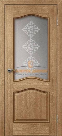 Дверь Классика-2 ПО Дуб