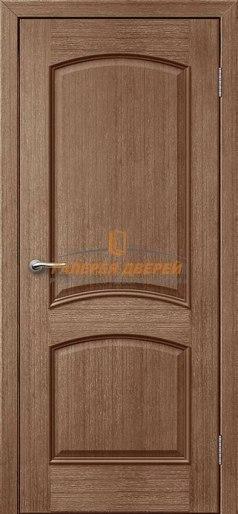 Дверь Классика-5 ПГ Орех