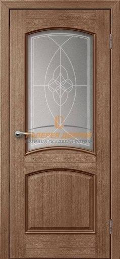 Дверь Классика-5 ПО Орех