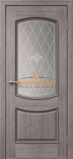 Дверь Классика-6 ПО Акация