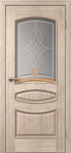 Дверь Классика-7 ПО Белёный дуб