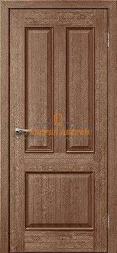 Дверь Классика-9 ПГ Орех