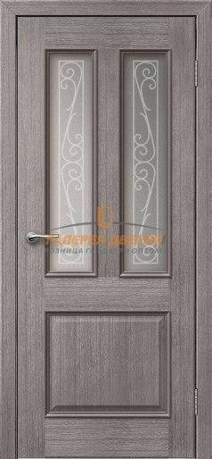 Дверь Классика-9 ПО Акация
