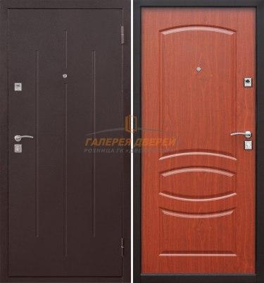 Входная дверь Кондор Эко