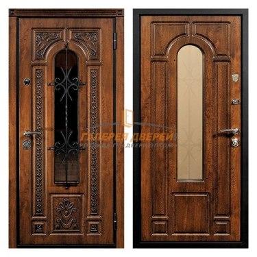 Входная дверь Кондор Лацио