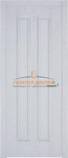 Дверь Квадро 14 ПГ Текстура латте