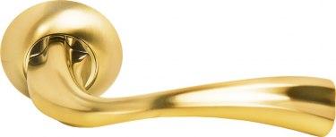 Ручка Сон мат. золото/золото (MH-15 SG/GP)