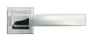 Ручка Fukoku мат. хром/хром (MH-28 SC/CP-S)
