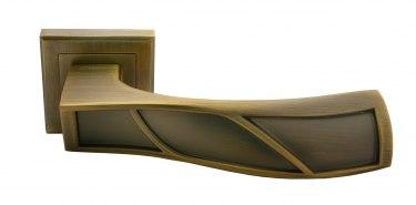 Ручка Крылья кофе (MH-33 COF-S)