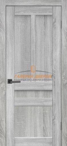 Межкомнатная дверь НЕО 4 ПГ Лайт сонома