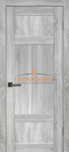 Межкомнатная дверь НЕО 6 ПГ Лайт сонома