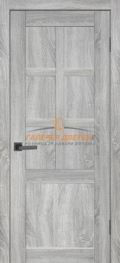 Межкомнатная дверь НЕО 7 ПГ Лайт сонома