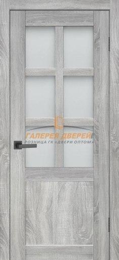 Межкомнатная дверь НЕО 7 ПО Лайт сонома