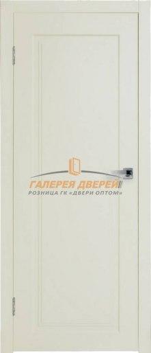 Дверь Новелла 1 ПГ Белая основная