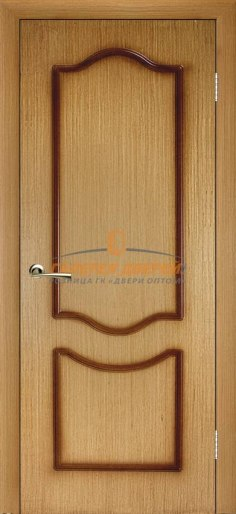 Дверь межкомнатная Оренсе ПГ Дуб