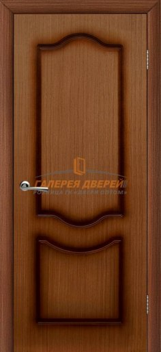 Дверь межкомнатная Оренсе ПГ Орех
