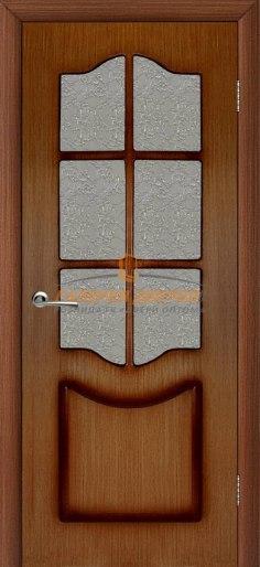 Дверь межкомнатная Оренсе ПО Орех