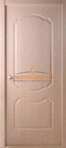 Межкомнатная дверь Перфекта ПГ Серебристый клен
