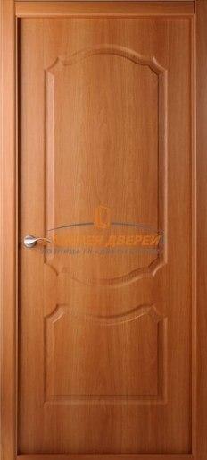 Межкомнатная дверь Перфекта ПГ Миланский орех