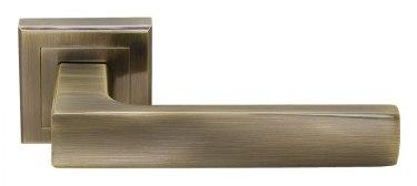 Ручка для межкомнатной двери Рикади бронза