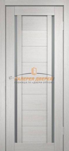 Дверь экошпон Румба ПО беленый дуб
