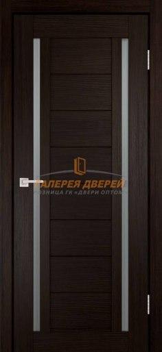 Дверь экошпон Румба ПО венге
