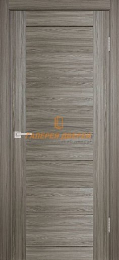 Межкомнатная дверь Самба ПГ грей