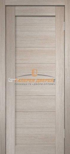 Межкомнатная дверь Самба ПГ капучино