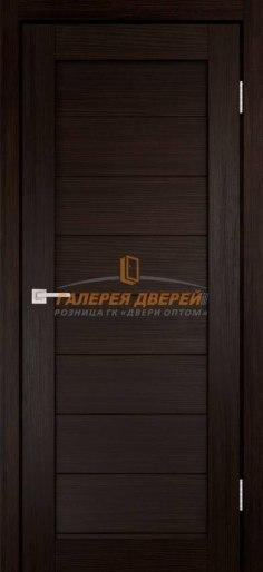 Межкомнатная дверь Самба ПГ венге