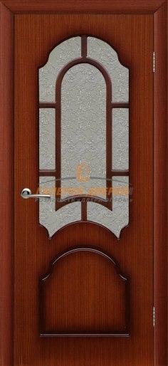 Межкомнатная дверь Соната ПО Маккоре