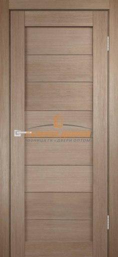 Межкомнатная дверь Темпо 10 велюр бруно