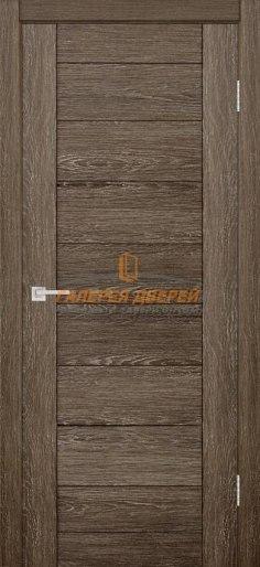 Межкомнатная дверь Темпо 10 велюр шале