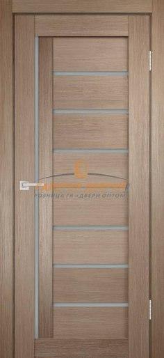 Межкомнатная дверь Темпо 13 велюр бруно