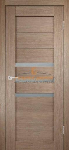 Межкомнатная дверь Темпо 15 велюр бруно