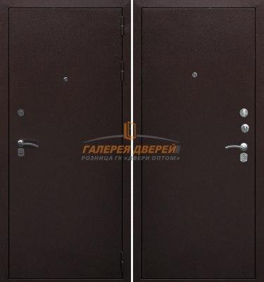 Входная дверь Зенит 7