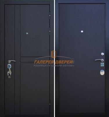 Входная дверь Зенит 9