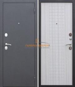 Гарда Муар 8 мм белый ясень