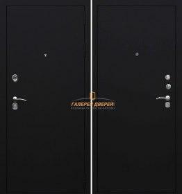 Гарда S3 чёрная шагрень