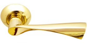 Ручка Капелла золото (MH-01 GP)