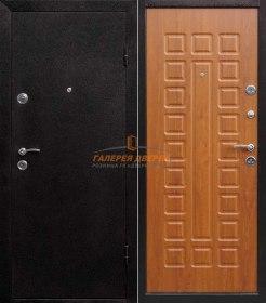 Дверь Дуб золотистый