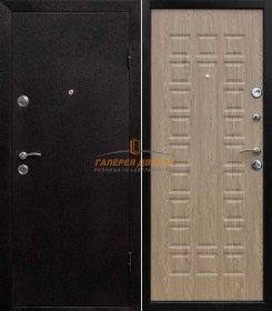 Дверь Ель карпатская