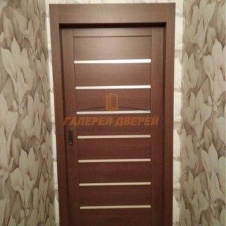 Фото раздвижных и складных дверей