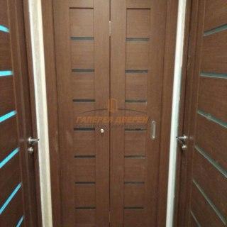 Фото раздвижных и складных дверей 2