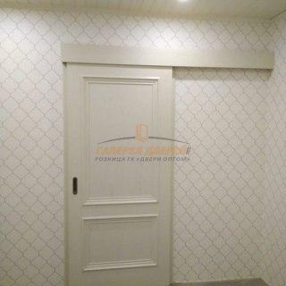 Фото раздвижных и складных дверей 3