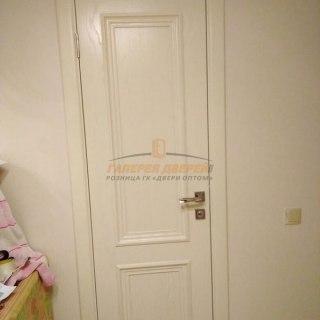 Фото межкомнатных шпонированных дверей