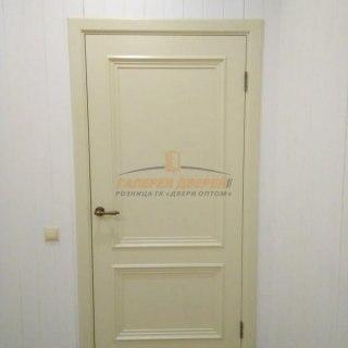 Фото межкомнатных шпонированных дверей 5